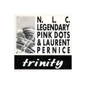 Trinity - Musiques Immobiles